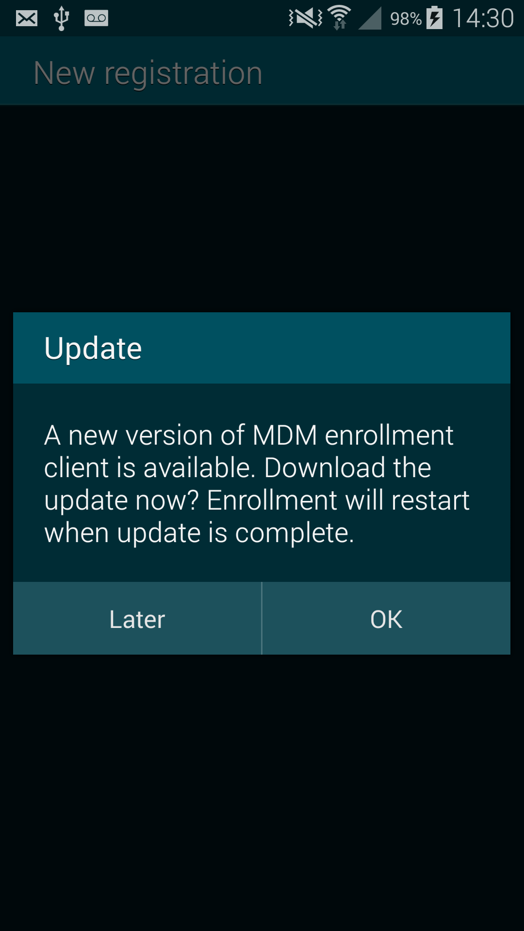 Android game updater (autopatch) - Unity Answers