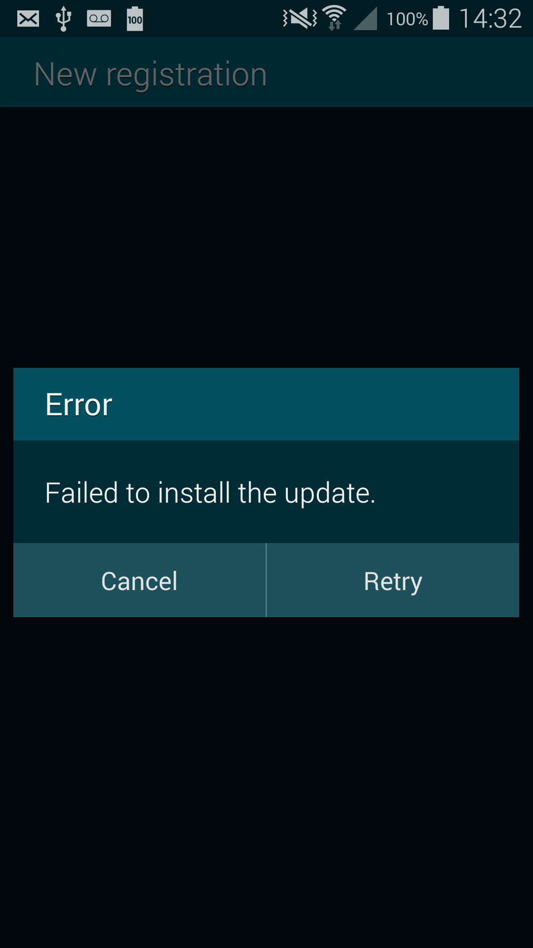 Abusing Samsung KNOX to remotely install a malicious application